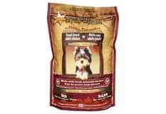 Nourriture pour chiens au poulet