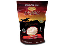 Bacon treats