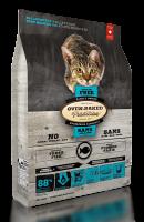Nourriture pour chat - Poisson sans grains | Grain free fish formula cat food | Oven-Baked Tradition