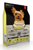 Nourriture pour chien petite race - Poulet | Chicken formula dog food for small breeds | Oven-Baked Tradition