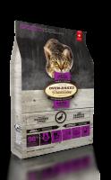 Nourriture pour chat sans grain – canard | Grain-free duck formula adult cat food | Oven-Baked Tradition