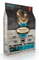 Nourriture pour chat - Poisson sans grains | Grain free fish formula cat food | Oven-Baked Tradition