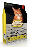 Nourriture pour chat - Poulet | Chicken-flavoured cat food | Oven-Baked Tradition