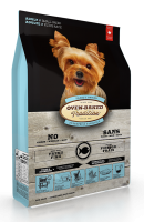 Nourriture pour chien petite race - Poisson | Fish formula dog food for small breeds | Oven-Baked Tradition
