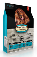 Nourriture pour chien toutes races - Poisson | Fish-flavoured adult dog food for all breeds | Oven-Baked Tradition