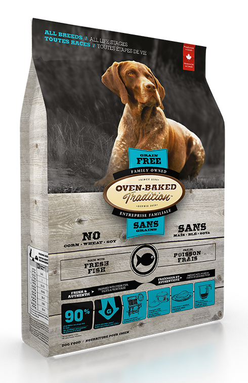 What Is The Healthiest Grain Free Dog Food