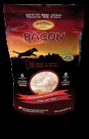 Biscuits et gâteries au bacon pour chien - Bacon
