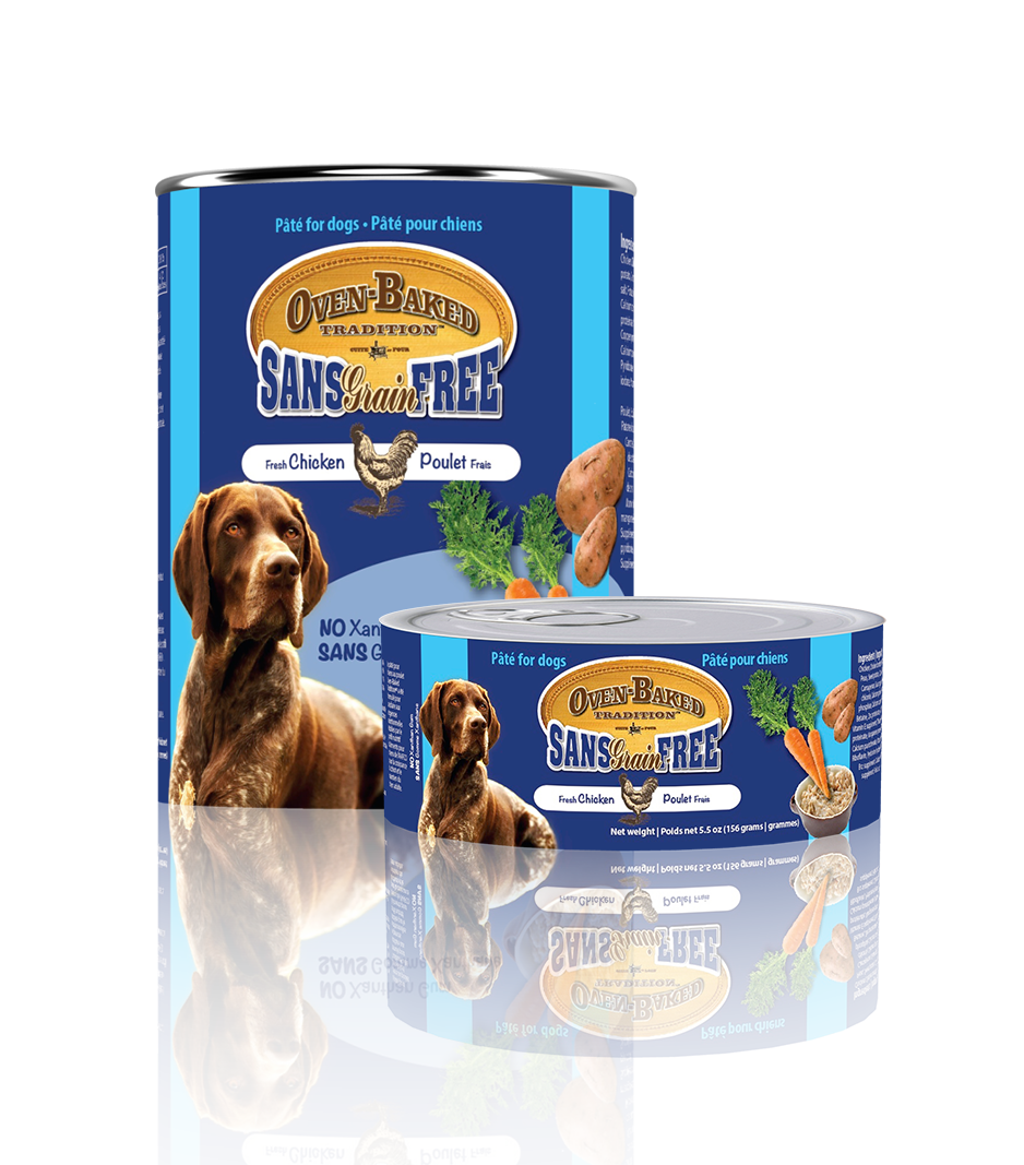 The Healthiest Canned Dog Food