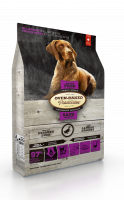 Nourriture pour chien toutes races sans grain – canard | Grain-free duck formula adult dog food for all breeds | Oven-Baked Tradition