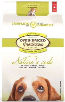 Nature s Code adult dog